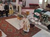 Jasličková pobožnosť Vasíľov - 25. december 2016