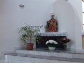 Filiálny kostol - Interiér