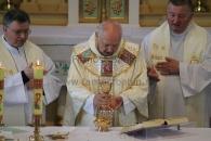 38. výročie kňazskej vysviacky - 15. jún 2015