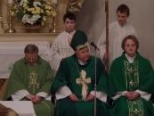 Biskupská Vizitácia - 3. marec 2014