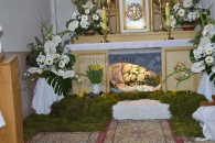 Boží hrob 2016