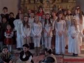 Jasličková pobožnosť Babín - 29. december 2013