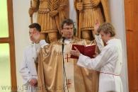 Odpustová Slávnosť Vasíľov - 28. jún 2015