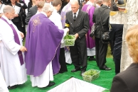 Pohreb vdp. Marcela Martinka - 14. august 2014