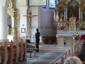 Prednáška o biskupovi Vojtaššákovi