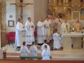 Stretnutie kňazov